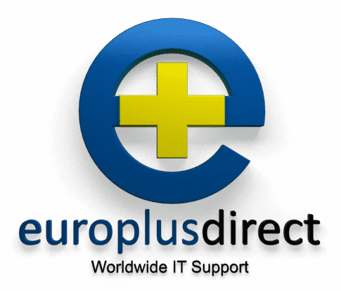 Europlus Direct Logo