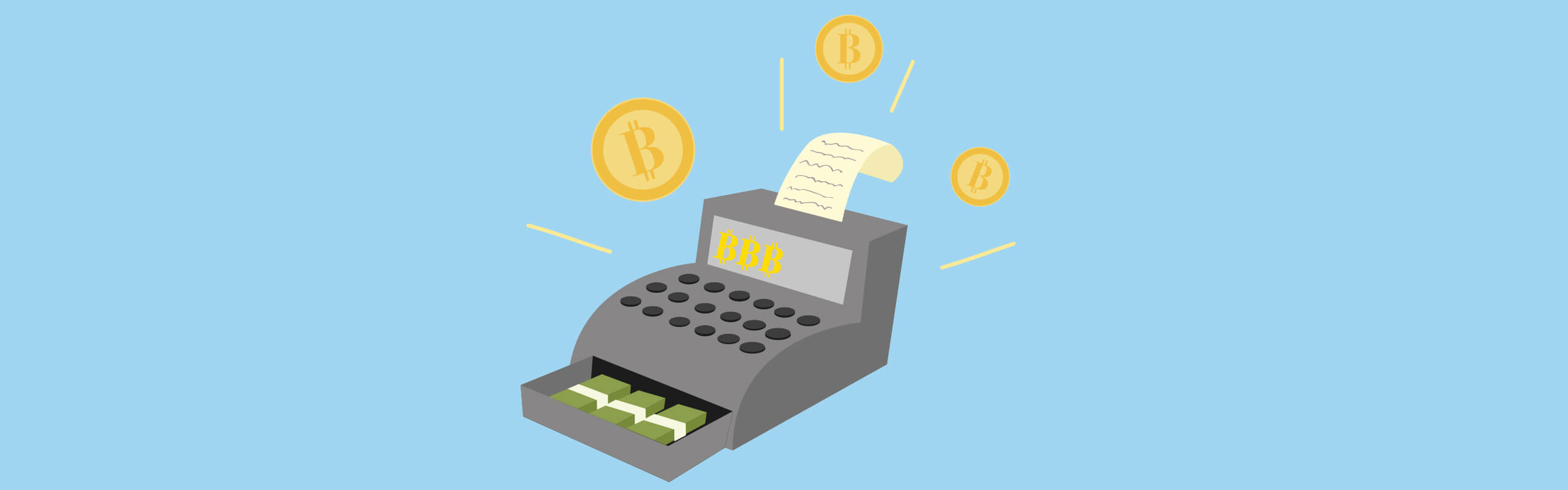 Why Bitcoin has the Power to Revolutionise E-commerce