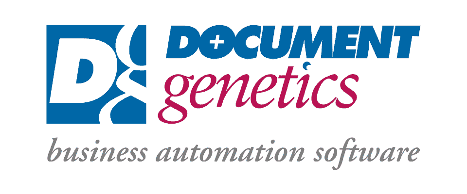 Document Genetics Logo