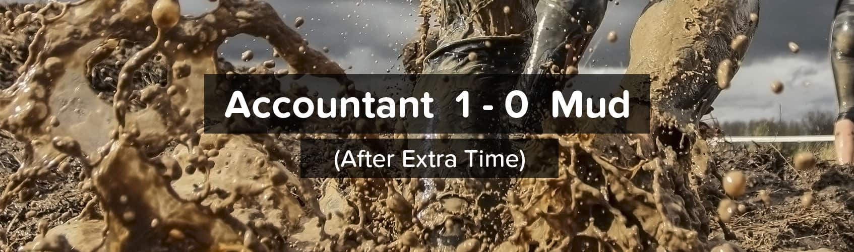 Accountant 1 - Mud 0
