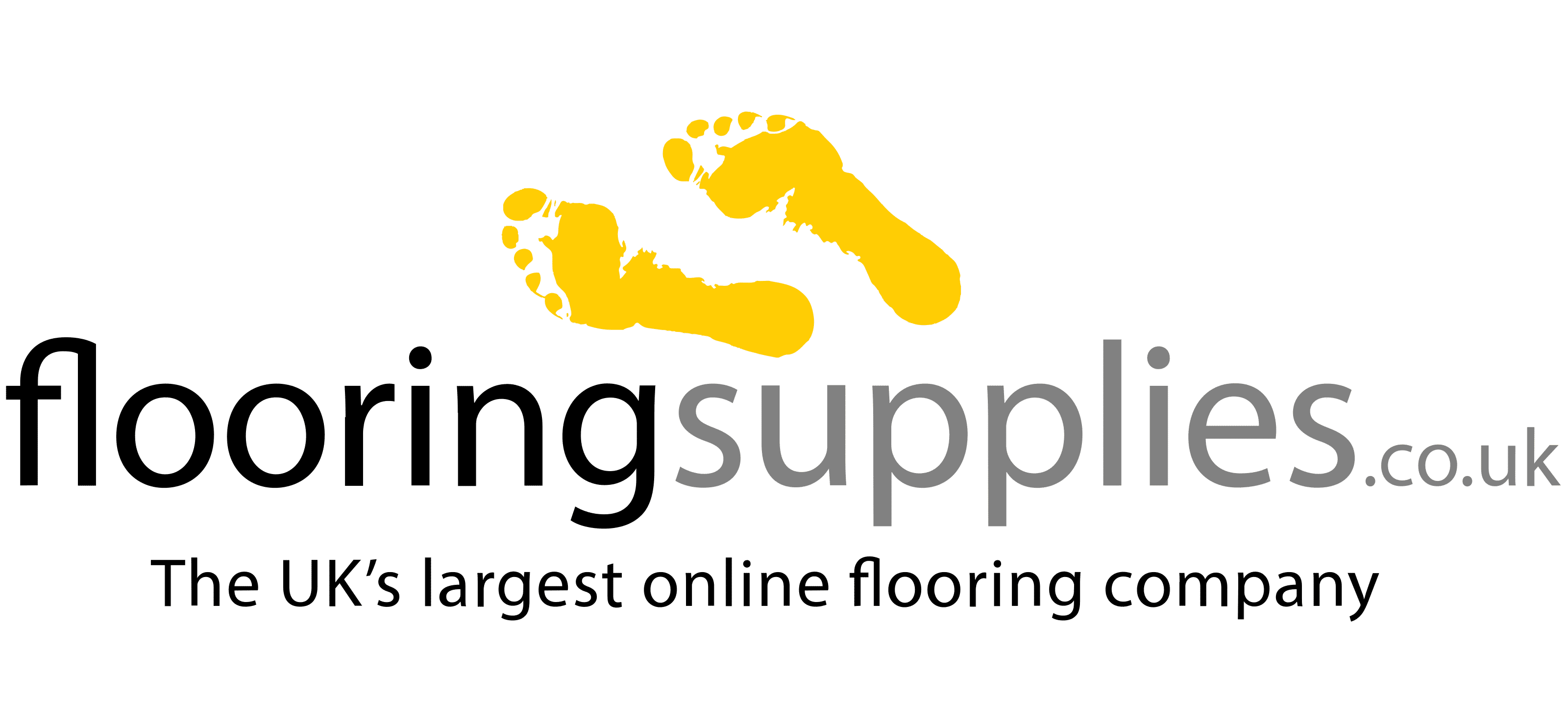Flooring Supplies Logo