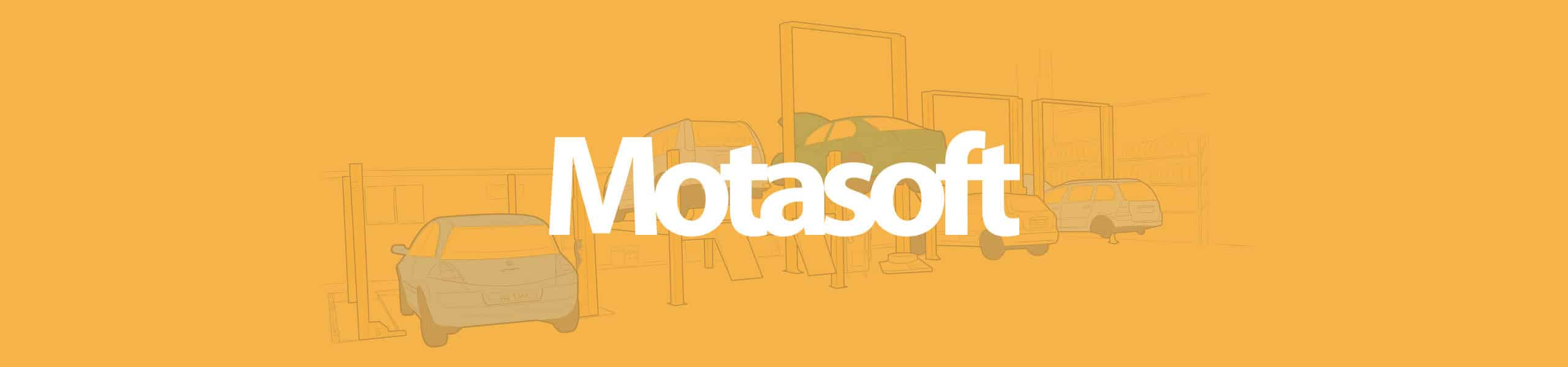 Motasoft graphic