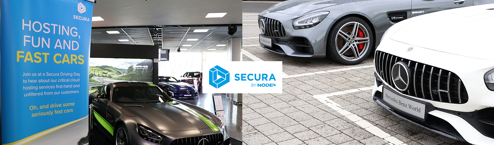 Secura Azure Driving Day