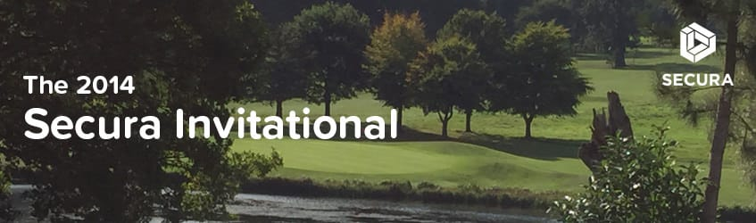 The 2014 Secura Invitational